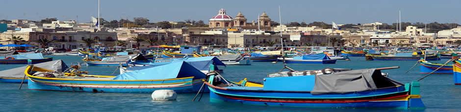 Die Insel Malta